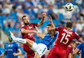 Lech - Wisła Kraków 2-5. Tomasz Cywka: Wynik boli