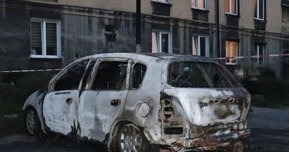 Nieszczelny był przewód paliwowy w pobliżu katalizatora - to z tego powodu w ubiegłym tygodniu w Rybniku zapalił się samochód, w którym było 3-letnie dziecko.