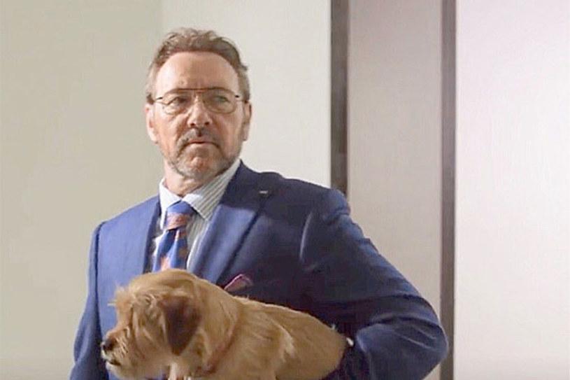 """Najnowszy film Kevina Spaceya """"Billionaire Boys Club"""" zapowiada się na spektakularną klapę. W pierwszy weekend na amerykańskich ekranach obraz zarobił zaledwie 618 dolarów."""