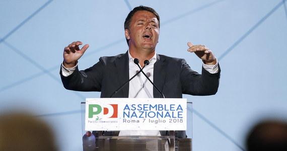 Były premier Włoch Matteo Renzi wcielił się w rolę prezentera-przewodnika w filmie dokumentalnym o jego rodzinnym mieście, Florencji. Trwają tam zdjęcia do kilkuodcinkowej włoskiej produkcji. Nie wiadomo jeszcze, kto ją wyemituje.