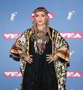 MTV VMA 2018: Madonna skrytykowana za hołd dla Arethy Franklin