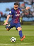Borussia Dortmund chce pozyskać Paco Alcacera z Barcelony