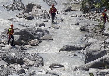 """""""Zapowiedziana tragedia"""". Najnowsze doniesienia ws. kataklizmu we włoskim parku narodowym"""