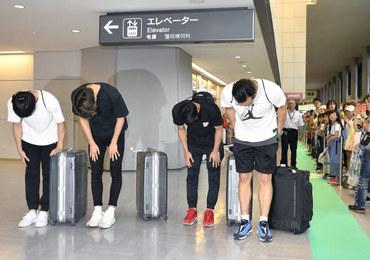 Skandal na igrzyskach azjatyckich. Japońscy koszykarze odesłani do domu za seks z prostytutkami