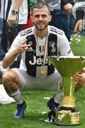 Serie A. Miralem Pjanić opuści Juventus? PSG i Chelsea chcą go pozyskać