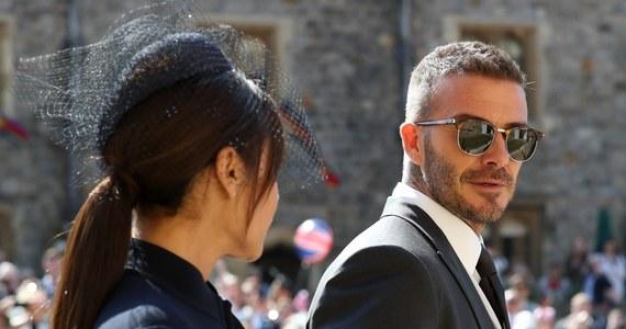 Były kapitan reprezentacji Anglii David Beckham otrzyma nagrodę od UEFA za niezwykłą karierę, promowanie piłki nożnej na całym świecie oraz zaangażowanie w akcje humanitarne - poinformował prezydent Europejskiej Unii Piłkarskiej Aleksandr Ceferin.