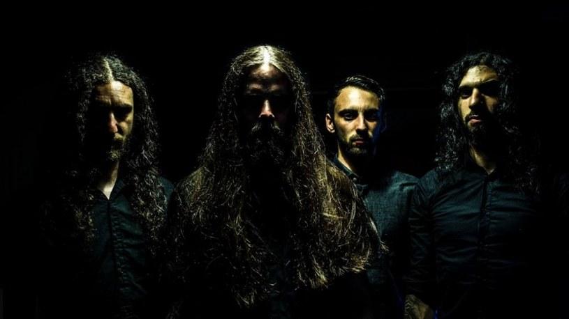Black / deathmetalowa grupa The Order Of Apollyon z Francji wyda pod koniec października trzeci album.