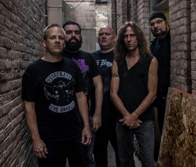 Chicagowscy thrashmetalowcy z formacji Wrath podpisali stosowne dokumenty i szykują się do premiery piątego albumu.