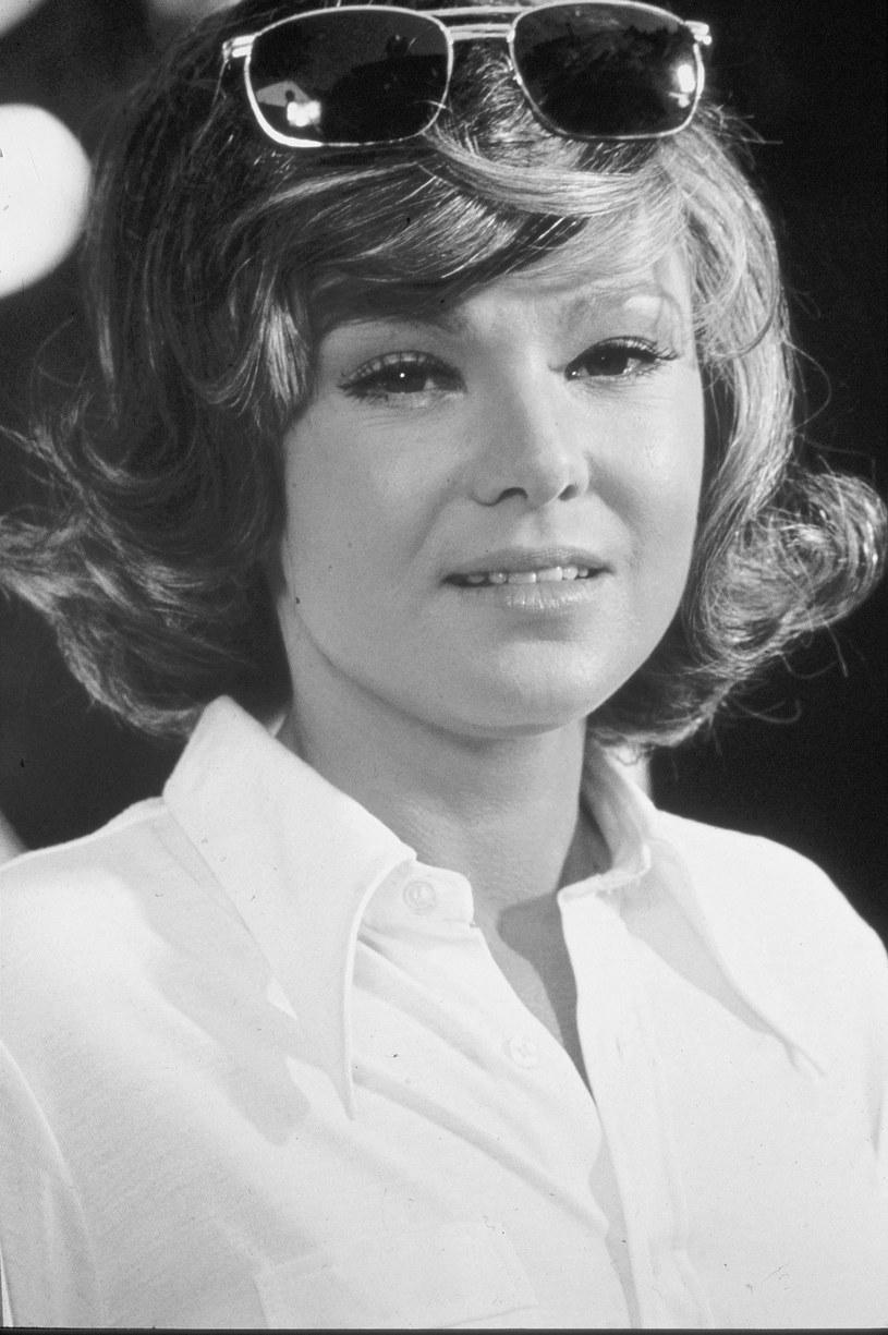 """Nie żyje aktorka Barbara Harris, nominowana do Oscara za rolę w filmie """"Zwariowany piątek"""" (1976). Artystka miała 83 lata."""