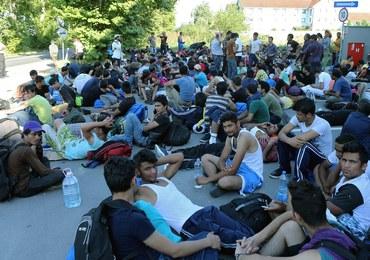 HRW zarzuca władzom Węgier, że przestano żywić część ubiegających się o azyl