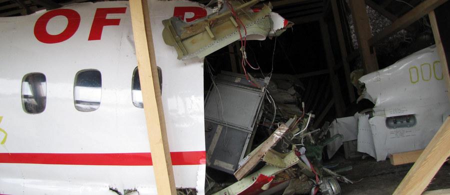 Śledczy z Rosji i Polski przeprowadzą w dniach 3-7 września dodatkowe badania elementów polskiego samolotu Tu-154M, który rozbił się 10 kwietnia 2010 roku pod Smoleńskiem. Poinformował o tym Komitet Śledczy Federacji Rosyjskiej.