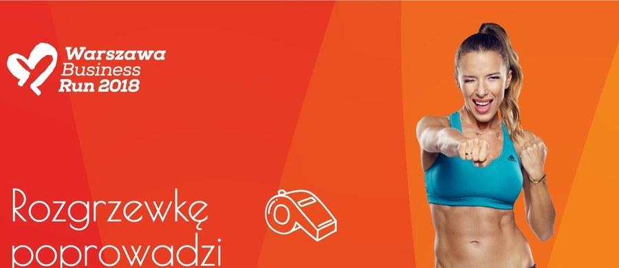 Ewa Chodakowska dołącza do największej charytatywnej sztafety w kraju - Poland Business Run. Bieg zaplanowano na 2 września w dziewięciu polskich miastach, w tym także w stolicy. W Warszawa Business Run weźmie udział najpopularniejsza polska trenerka fitness - Ewa Chodakowska poprowadzi rozgrzewkę przed biegiem.