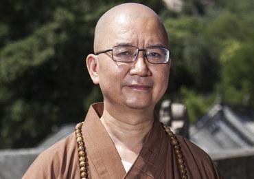 Buddyjski mnich molestował mniszki w klasztorze? Sprawę bada policja