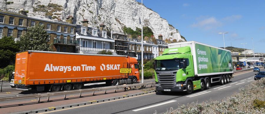 """Światowa Organizacja Transportu Drogowego (IRU) ostrzegła, że brytyjscy i europejscy kierowcy ciężarówek muszą liczyć się z """"całkowitym, kompletnym chaosem"""" w przypadku załamania się negocjacji między Wielką Brytanią a Unią Europejską ws. Brexitu."""