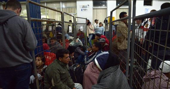 Belgia nie przyjmie więcej żadnych nielegalnych imigrantów - oświadczył belgijski sekretarz stanu ds. azylu i migracji Theo Francken, odpowiadając na czwartkowe groźby ze strony wicepremiera Włoch Luigi di Maio w związku z kryzysem wokół okrętu Diciotti.