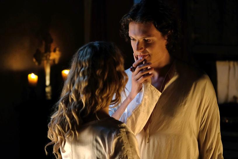 """Od 3 września na antenie TVP1 można będzie oglądać nowe odcinki serialu """"Korona królów"""". Historyczna produkcja emitowana będzie od poniedziałku do czwartku o godz. 18.30."""