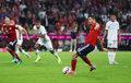 Skrót meczu Bayern - Hoffenheim 3-1. Wideo