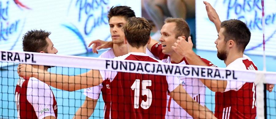 W swoim drugim meczu rozgrywanego w Krakowie XVI Memoriału Jerzego Huberta Wagnera polscy siatkarze wygrali z Francją 3:2 (30:28, 21:25, 22:25, 25:21, 15:13). W piątek biało-czerwoni pokonali Kanadę 3:0.