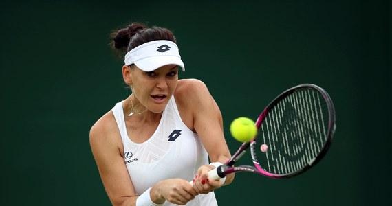 Agnieszka Radwańska w najnowszym notowaniu rankingu WTA spadła z 39. na 48. miejsce, a Magda Linette z 60. na 68. Liderką klasyfikacji tenisistek pozostaje Rumunka Simona Halep, która wyprzedza Dunkę Caroline Wozniacki i Amerykankę Sloane Stephens.