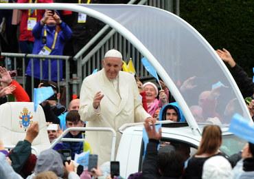 Papież Franciszek o pedofilii w Kościele: Błagam Pana o przebaczenie za te grzechy