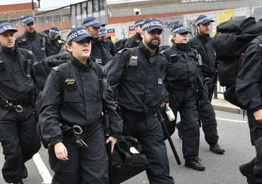 Szczególne środki bezpieczeństwa na Notting Hill Carnival. Dzielnicę patroluje 13 tys. policjantów