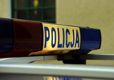 Atak nożownika w autobusie w Krakowie. 27-latek został ranny