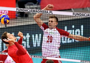 Memoriał Wagnera: mecz Polska - Rosja w obiektywie