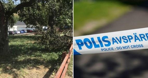 Dwaj chłopcy są podejrzani o brutalne zabójstwo imigranta z kraju Unii Europejskiej, którego ciało znaleziono w miejscowości Huskvarna w Szwecji. Czterej kolejni są wiązani w morderstwem. Wszyscy mają mniej niż 15 lat.
