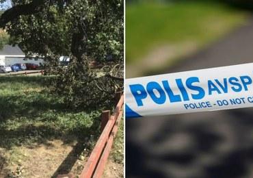 Szwecja: Nastolatkowie zabili bezdomnego. Policjanci wpadli na ich trop w internecie