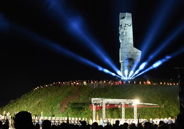 MON podał plan rocznicowych uroczystości na Westerplatte