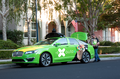 Samoobsługowe pojazdy dostarczą zakupy pod dom klienta. Na razie w USA