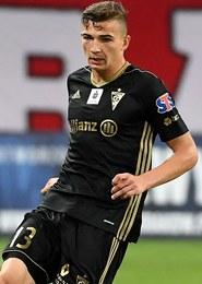 Kacper Michalski