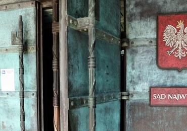 Sąd Najwyższy: Kłopoty z izbami i... pokojami