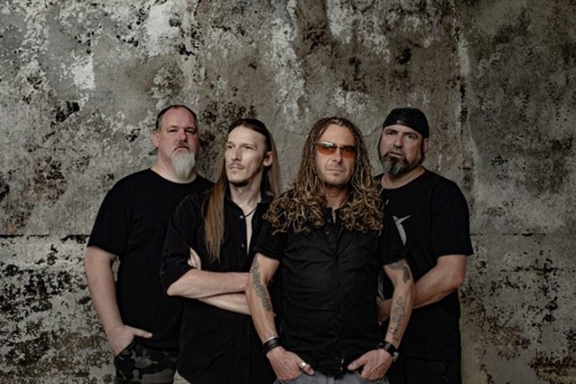 Weterani niemieckiego thrashu z Necronomicon zarejestrowali nową płytę.