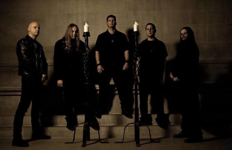 W listopadzie światło dzienne ujrzy szósta płyta Evoken, pionierów amerykańskiej sceny spod znaku death / funeral doom metalu.