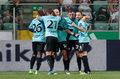 Eliminacje LE: F91 Dudelange zagra w fazie grupowej, klęska FC Basel