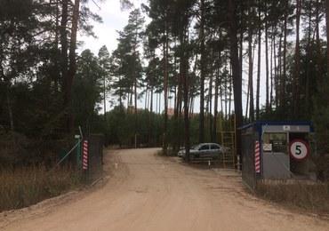 Budowa zamku w Puszczy Noteckiej. RDOŚ zapowiada ponowną kontrolę