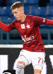 Martin Kosztal