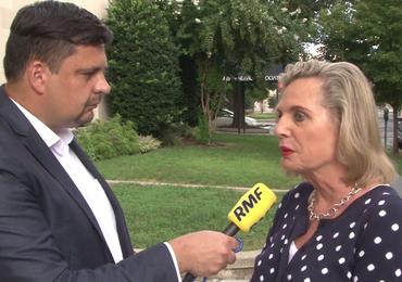 Anna Maria Anders wspomina Johna McCaina: Potrafił się dogadać, być w przyjaźni ze wszystkimi