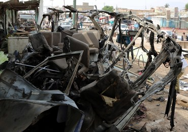 51 ofiar nalotu w Jemenie. Międzynarodowa koalicja przyznaje się do błędu