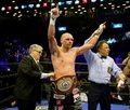 Głowacki trzeci, Masternak czwarty w rankingu WBA