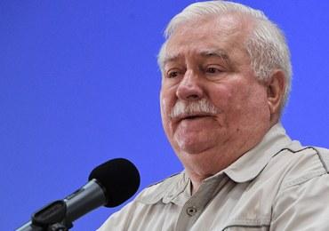 Wałęsa: Ta władza jest do wyrzucenia. Świat się z nas śmieje