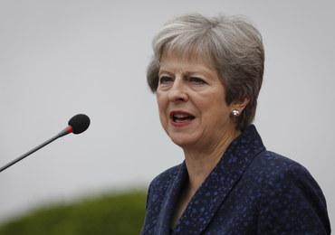 Premier May: Drugie referendum w sprawie Brexitu byłoby zdradą demokracji