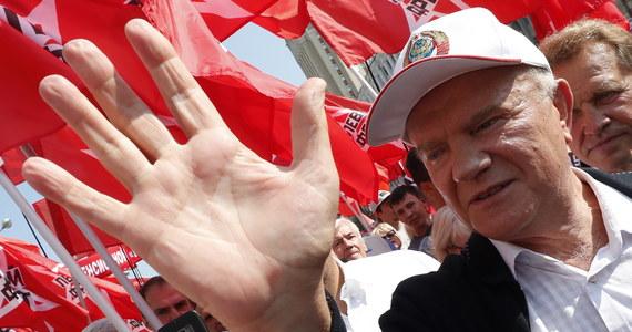 Tysiące ludzi w całej Rosji uczestniczyło w protestach przeciwko rządowym planom podniesienia wieku emerytalnego. Demonstranci wyszli na ulice mimo niedawnych obietnic prezydenta Władimira Putina, który zapowiedział złagodzenie niepopularnych zmian.