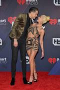 Halsey i G-Eazy znowu razem. Pocałowali się na scenie