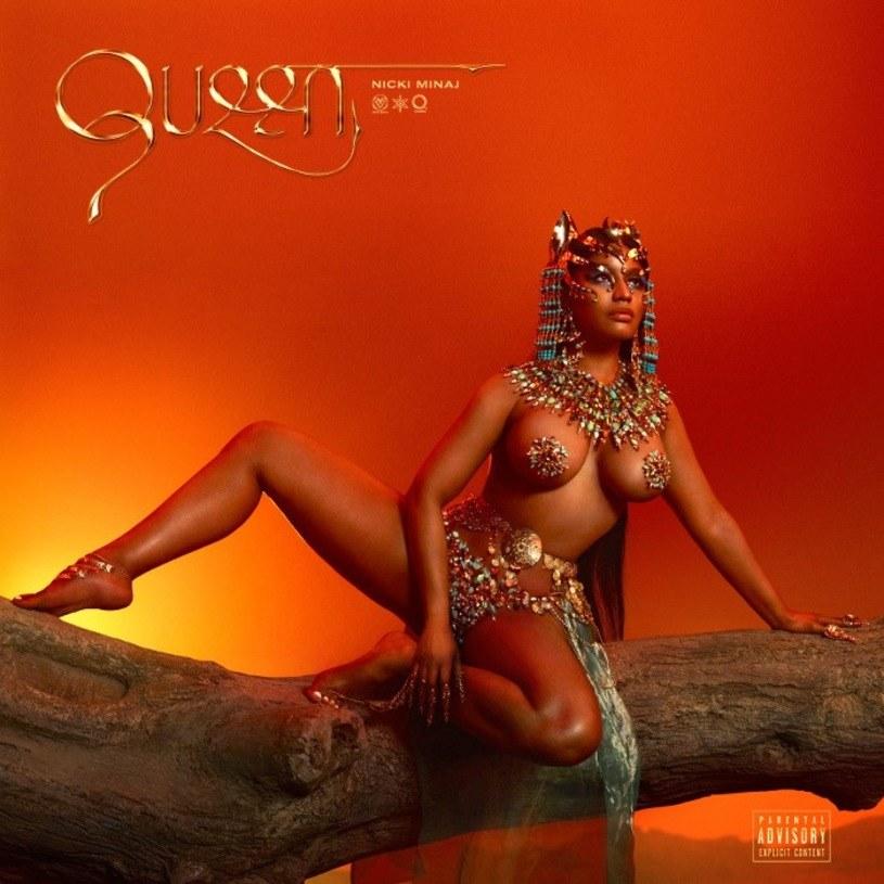 Mniej kontrowersji, więcej muzyki. Czy to przepis na sukces? W przypadku Nicki Minaj nie ma to żadnego znaczenia.