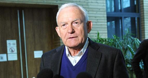 """Jest dla mnie krzepiące, że na chwilę podziały polityczne odeszły na dalszy plan - mówi w wywiadzie dla """"Super Expressu"""" były premier Leszek Miller, którego syn zmarł w ubiegły poniedziałek. Podkreślił, że było to dla niego ogromnym szokiem. Wraz z nim umarła część mnie - powiedział."""