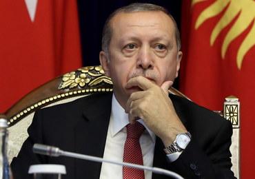 """""""To byłaby masakra"""". Prezydent Turcji ostrzega"""