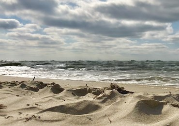 Tragiczny finał nocnej kąpieli w Bałtyku