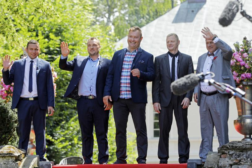 """W pierwszą niedzielę września widzowie TVP1 obejrzeli premierowy odcinek piątej edycji programu """"Rolnik szuka żony"""". Ile osób obejrzało popularny program?"""